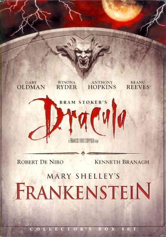 Dracula essay topics